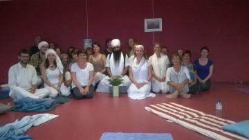 groupe yoga YAS